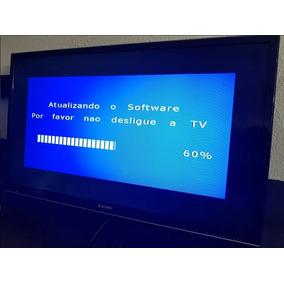 Atualização De Software/firmware Semp Toshiba Dl3261(a)w