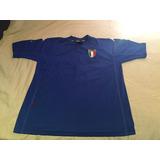 7799d65ca0d1b Camiseta Seleccion Italia 2002 Kappa - Deportes y Fitness en Mercado ...