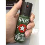 Spray De Pimenta / Gengibre Nato,defesa Policia Agente