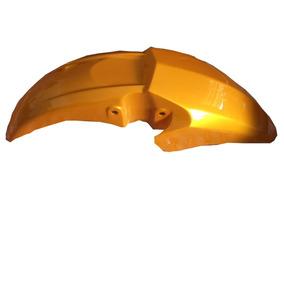 Paralama Dianteiro Shineray Max 150 Dourado Original