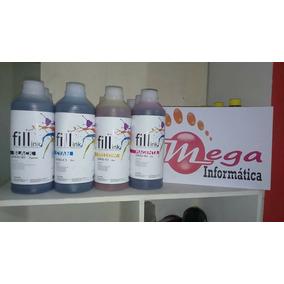 Tinta Fill Ink Day Série 8000/8600. ( 3 ) Litros