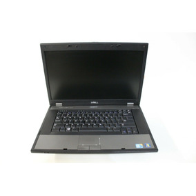 Laptop Dell Latitude E5510 I3