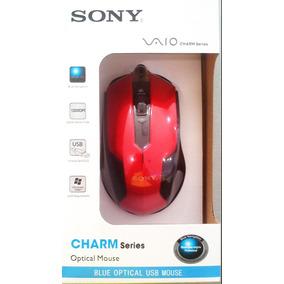 Ratón Mouse Usb Sony Vaio Charm Series 1.200dpi Al Detal