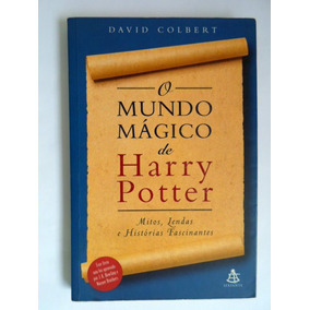 O Mundo Mágico De Harry Potter
