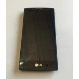 Telefono Celular Lg 4g Beat Con Funda Protectora!