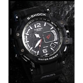 f7041e8a532 Relogio Pulso Masculino Homens Luxo - Relógio Masculino no Mercado ...