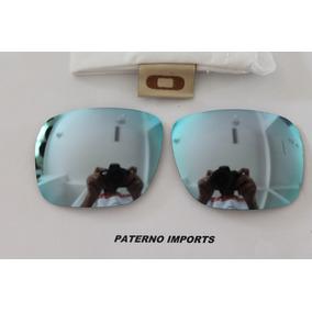 Óculos Oakley Plate Platinum De Sol - Óculos no Mercado Livre Brasil 1486fea84d