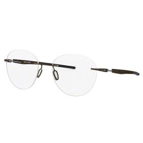 Óculos Redondo Armacoes Oakley - Óculos no Mercado Livre Brasil 7c29543d3b