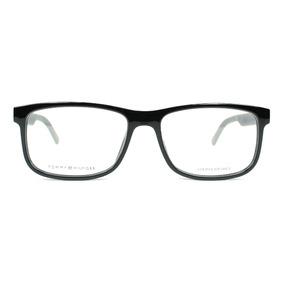 Oculos Redondo Tommy Hilfiger - Óculos Armações no Mercado Livre Brasil 6609bce0ec