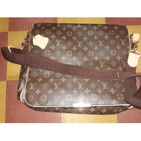 Cartera/morral Louis Vuitton Original