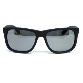 Oculos Rayban 4165 L 622 6g Justin - Óculos no Mercado Livre Brasil e4c796f9b5