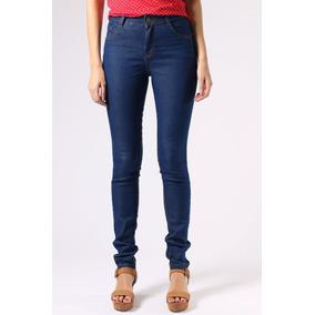 Calça Jeans Versatti Cintura Alta
