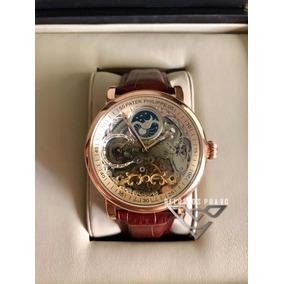 6ea02c8868c Masculino Patek Philippe Ceara Fortaleza - Relógios De Pulso