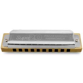 Armonica Hering Super 20 C 8020c