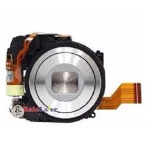 Bloco Ótico Câmera Sony Dsc-wx310 (original, Novo, Prata)