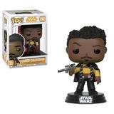 Funko Pop! Star Wars - Lando Calrissian #240 - Bobble-head