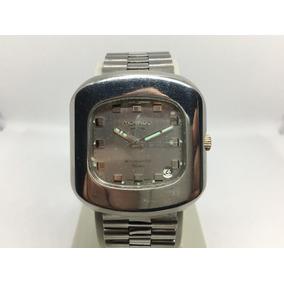 Reloj Movado Kingmatic Video Hs360 Automatico De Coleccion