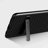 Funda S9 S9 Plus Totu Elegante Ultra Fina Con Apoyo + Envio