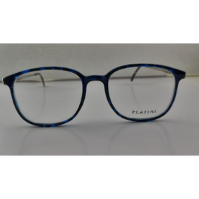 Oculos De Sol Aviador Platini Grau Outras Marcas - Óculos no Mercado ... 684e130e49