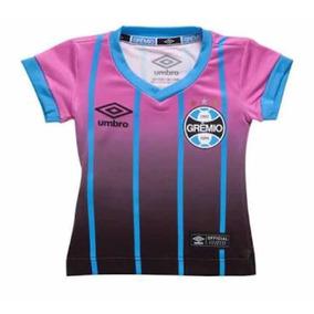 Gremio Outubro Rosa - Camisetas e Blusas em Minas Gerais no Mercado ... e2ad6556c6a95