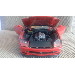 Miniatura Ferrare 550 Maranello Scale1/18