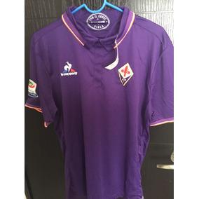 187ef65ee Jersey Caballero Lecoq Sportif Fiorentina 2016-2017