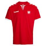Camiseta Handball Seleccion Polonia