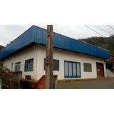 Sala Comercial Anexo Com Casa