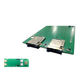 Placa De Expansao Para Interface Gsm Gw280 4 Canais