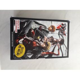 Box Bb Project Shonen Kaze Edição Colecionad E Bullet Armors