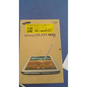 Tablet Samsung Note 8 Gt-n5110