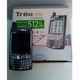 Palm Treo 650 - Cdma - Para Colecionador