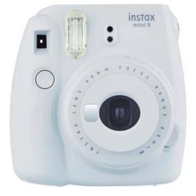 Camera Instax Mini Com 1 Filmes Com 10 Pose Cada Mais Album