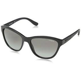 7317c3fd67 Vogue Vo2993s Gafas De Sol W44 / Marco Negro, Gris Gradien