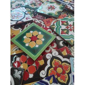 Azulejos Tocetos 12,5 X 12,5 Relieve ( Soy Fabricante )