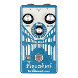 Pedal Earthquaker Devices Aqueduct Vibrato Novo Modelo 2019