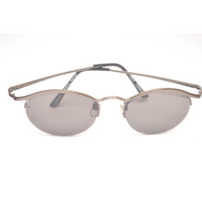 Óculos De Sol Sem Aro Embaixo - Óculos no Mercado Livre Brasil fd44d31222