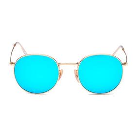 Oculos Estilo John Lennon Masculino Azul - Calçados, Roupas e Bolsas ... 9f2d41bdcf