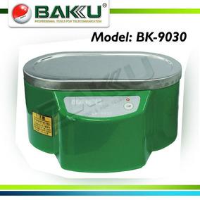 Banheira Limpeza Ultra-som Bk-9030