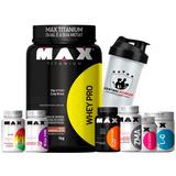 57ce39cc0 Cafeina Glutamina - Whey Protein para Massa Muscular no Mercado ...