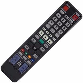 Controle Remoto Samsung Bluray Ak59-00125a Bd-d6500 Bd-c6800