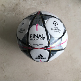 Genial Mini Balon Uefa Champions League Liga Campeones Milan 43f48c0ff5fcf