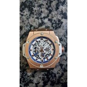 Relogio Hublot Geneve 305 Limited Numeração No Relógio