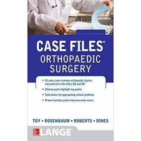 Case Files Surgery 4th Edition Pdf
