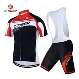 Conjunto De Bike X-tiger