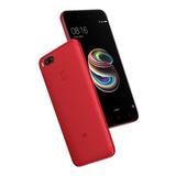 Xiaomi Mi A1 Dual Chip 64 Gb 4gb Película De Vidro + Capinha