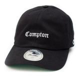 Bone Dad Hats Compton no Mercado Livre Brasil 29bf6a638b2