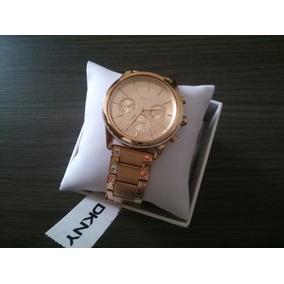 2dd5059f7fd Relógio DKNY Feminino em Paraná no Mercado Livre Brasil