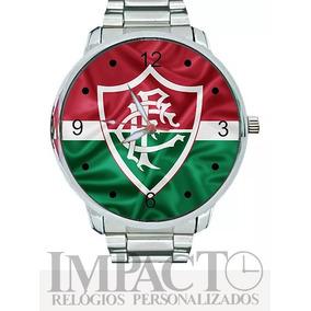 Relogio Fluminense - Relógios De Pulso no Mercado Livre Brasil be359e1253fc4