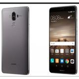 Huawei Mate 9 Grafite Android 8.0(leia Com Atenção)